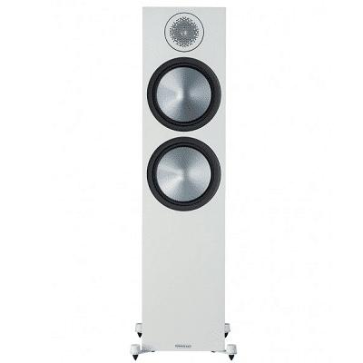 MONITOR AUDIO BRONZE 500 6G - Bianco