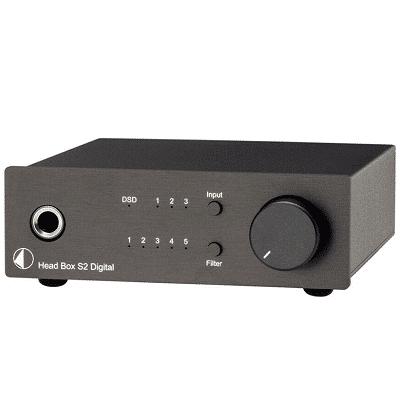 Pro-Ject Audio HEAD BOX S2 DIGITAL