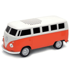 Redline USB VW T1 Arancione
