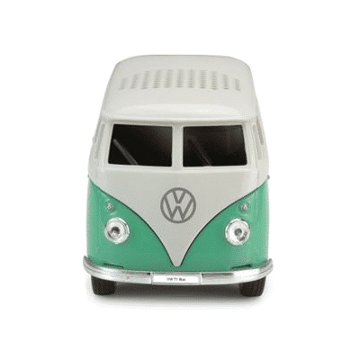 Redline USB VW T1 BUS Verde