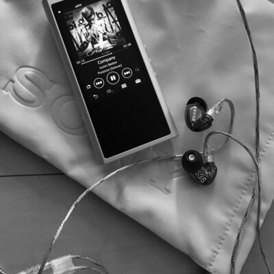 immagine categoria auricolari in-ear monitor