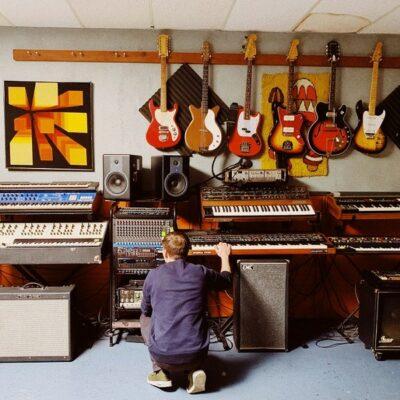 immagine categoria strumenti musicali e amplificazione