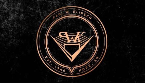 Logo storico Klipsch