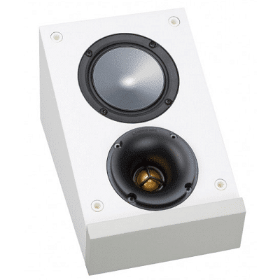 Monitor Audio BRONZE AMS DOLBY ATMOS 6G Bianca
