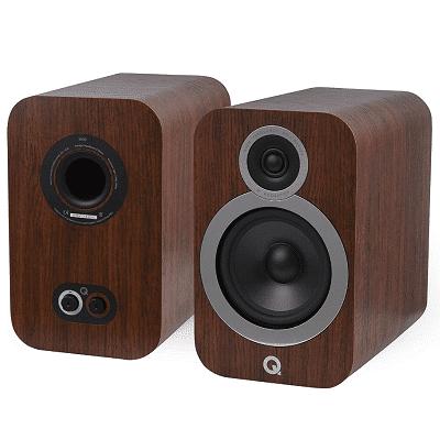 Q Acoustics 3030i Noce