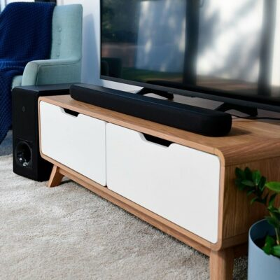 Immagine categoria Home Audio Hi-Fi