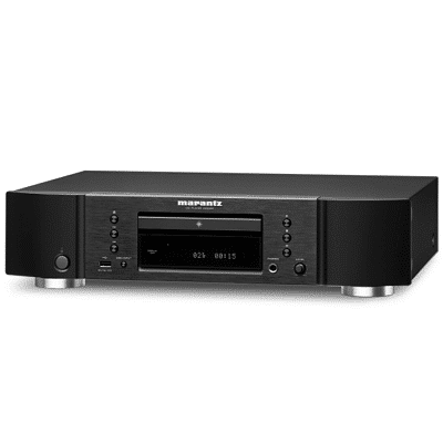 Marantz CD6007 Black