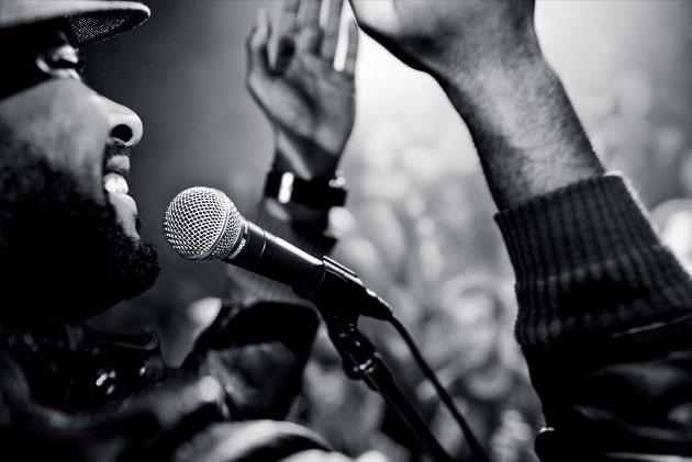 Shure sm58: il microfono per voce più amato dalle star della musica!