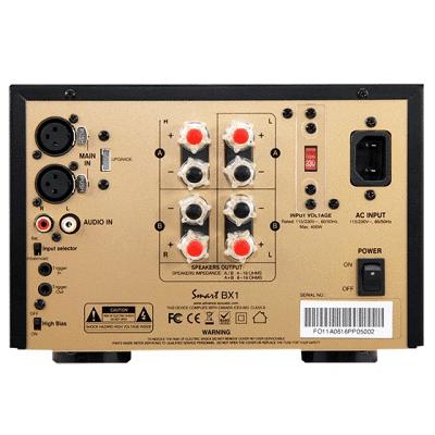 Advance Acoustics SMART BX1