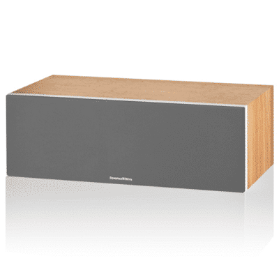 Bowers & Wilkins HTM6 S2 Rovere - 3