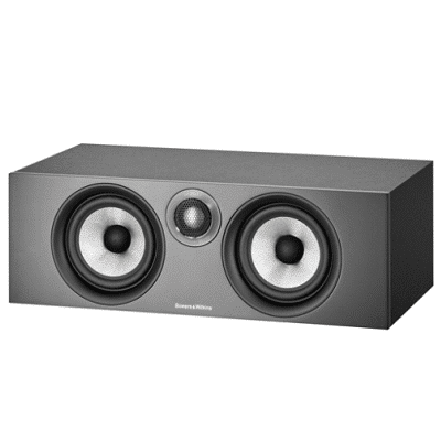 Bowers & Wilkins HTM6 S2 Nero