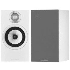 B&W 607 S2 Anniversary Edition WHITE
