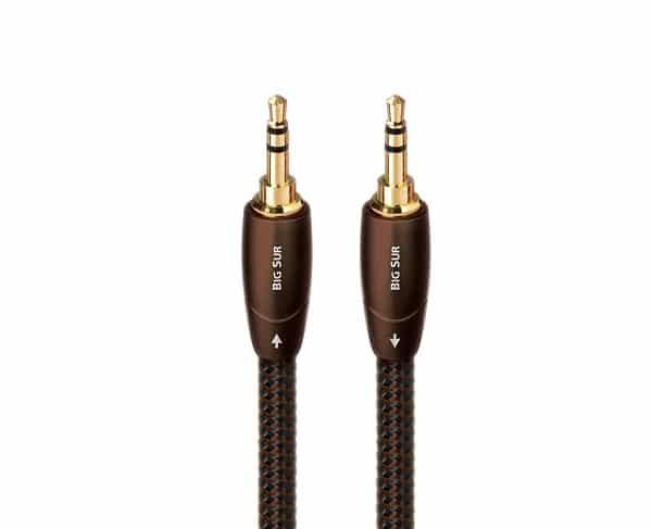 Connettore Jack stereo TRS per cavo di segnale analogico
