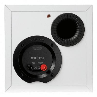 MONITOR AUDIO MONITOR 50 BC WHITE (1)