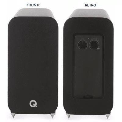 Q Acoustics Q 3060S - Black - 2