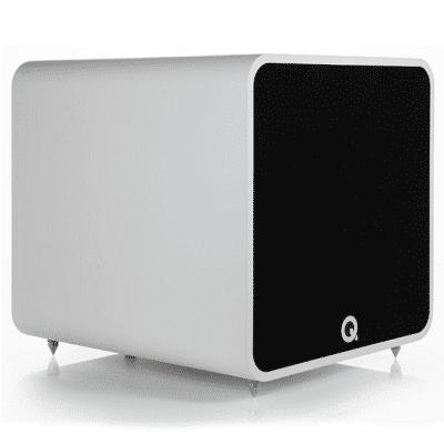Q Acoustics QB12 Bianco opaco