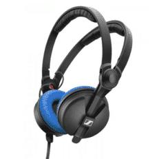 Sennheiser HD25 Blue Limited Edition