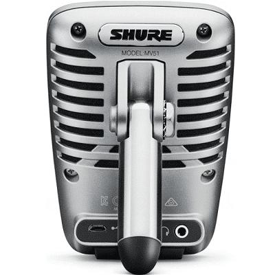 Shure MOTIV MV51-DIG