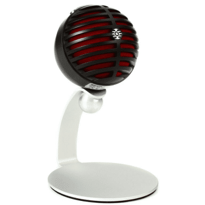 SHURE MOTIV MV5-B-DIG