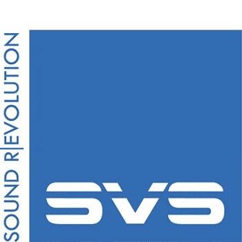 SVS SOUND logo