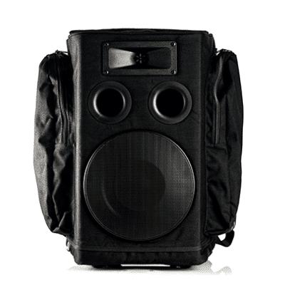 Partybag PB7 Nero