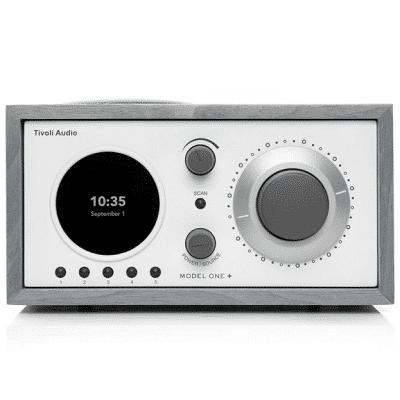TIVOLI AUDIO Model One+ GRIGIO BIANCO