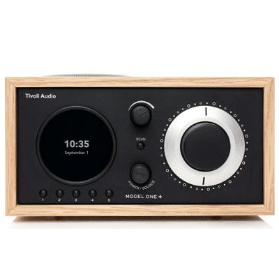 TIVOLI AUDIO Model One+ NERO ROVERE