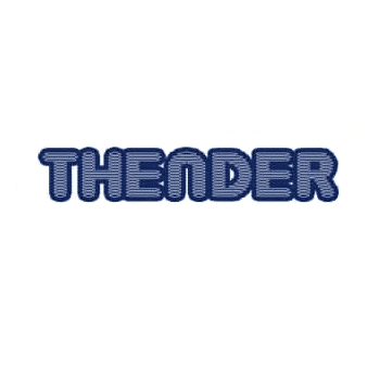 Thender logo