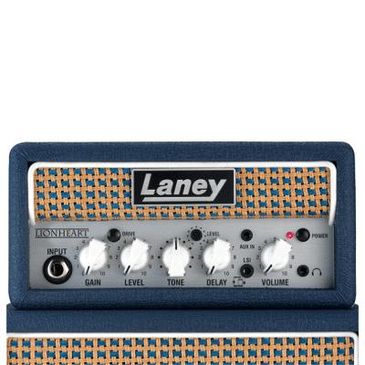 LANEY MINISTACK-LION SMART LIONHEART