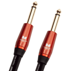 Monster Cable EMCACST2-12