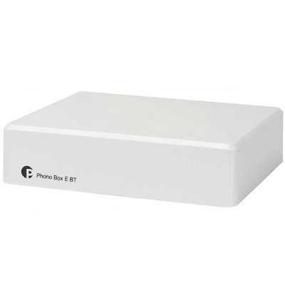 Project audio - Phono Box E BT