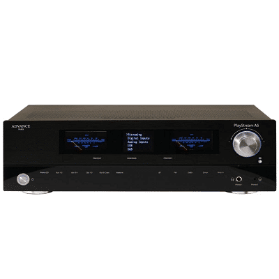 ADVANCE ACOUSTIC PLAYSTREAM A5