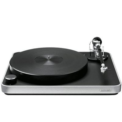 Clearaudio Concept Active TP067MC